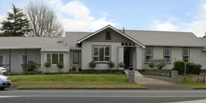 MataMata Rest Home